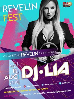 Revelin Festival