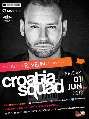 Croatia Squad