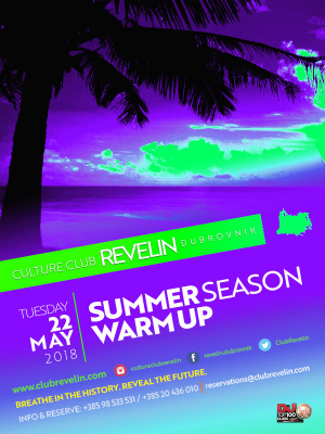 Summer Season WARM UP