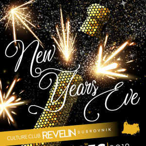 New Year's Eve 2019, Monday, December 31st, 2018