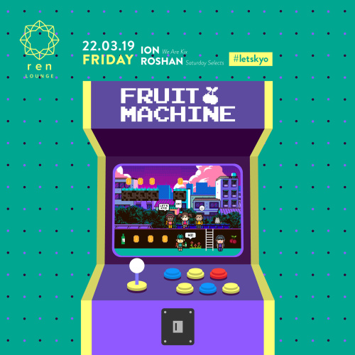 Fruit Machine - Kyo