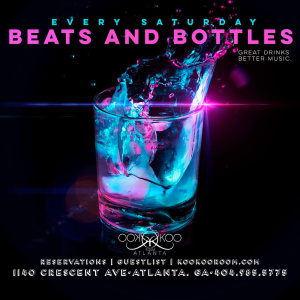 Beats and Bottles