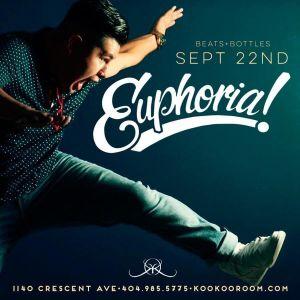 DJ Euphoria!