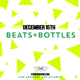 Event - Beats and Bottles