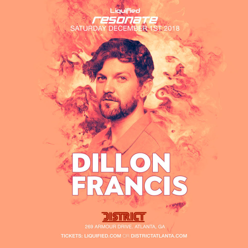 Resonate: Feat. Dillon Francis - District