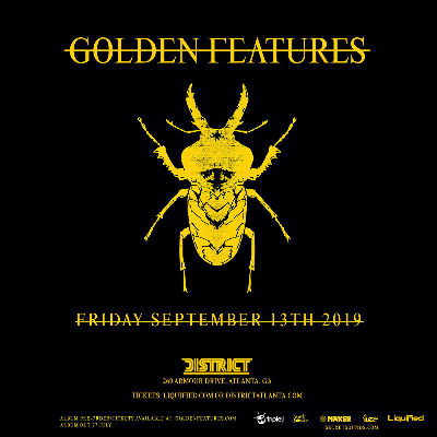 Golden Features, Friday, September 13th, 2019