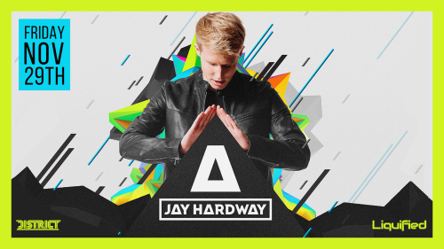 Jay Hardway - District