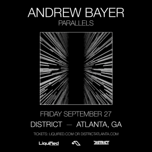 Andrew Bayer, Friday, September 27th, 2019