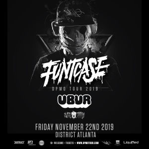 Funtcase, Friday, November 22nd, 2019