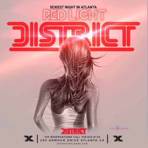 Red Light District - District