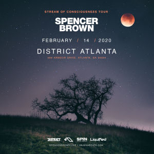Spencer Brown