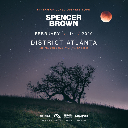 Spencer Brown - District
