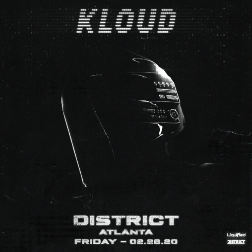 KLOUD - District