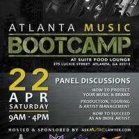 Atlanta Music Bootcamp
