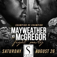 Fight Night at Suite