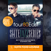 Four80 East Live at Suite