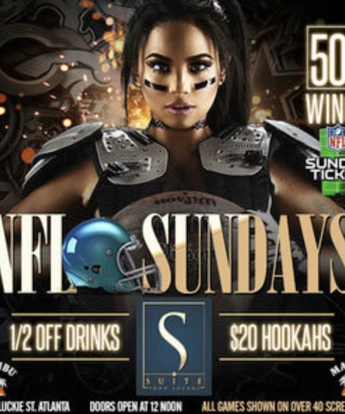 NFL Sundays