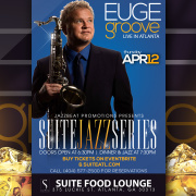 Euge Groove Live at Suite