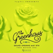Greenhaus Sundays Day Party
