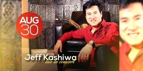 Jeff Kashiwa Live at Suite