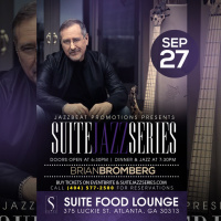 Brian Bromberg Live at Suite