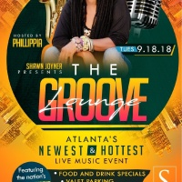 The Groove Lounge