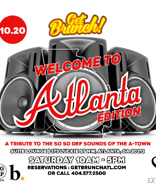 Get Brunch - Welcome to the A