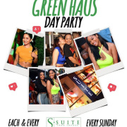 Greenhau Sunday Day Party