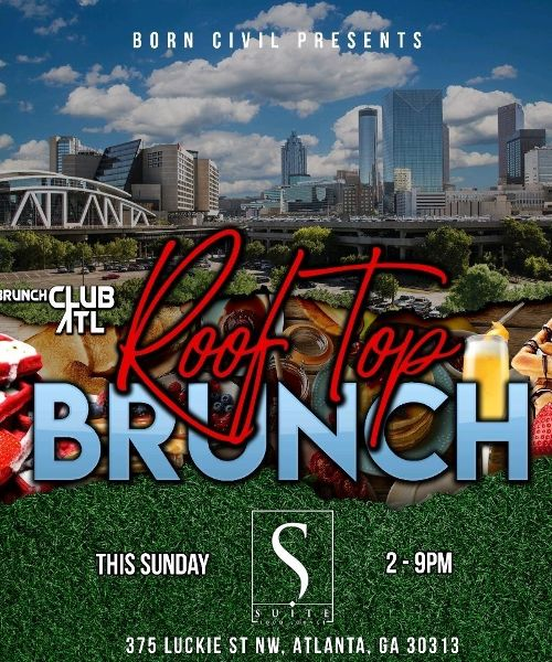Brunch Club ATL