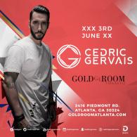 Cedric Gervais