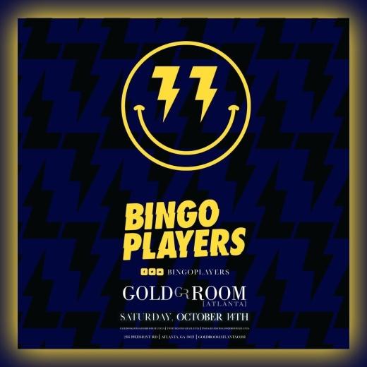 BINGO PLAYERS + POSSO