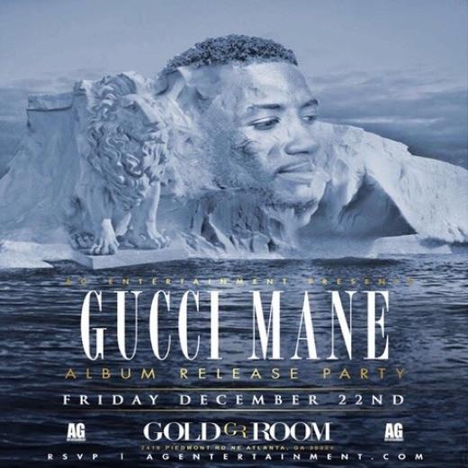 Gold Room: Presents: Gucci Mane