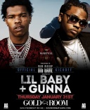 OFFICAL BIGGAME PARTY: LIL BABY & GUNNA