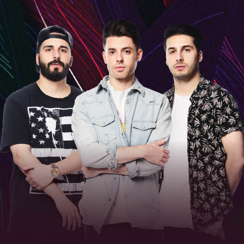 Cash Cash - Premier Nightclub