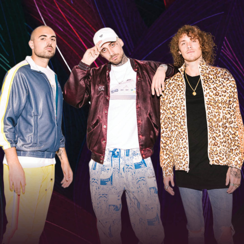 Cheat Codes - Premier Nightclub