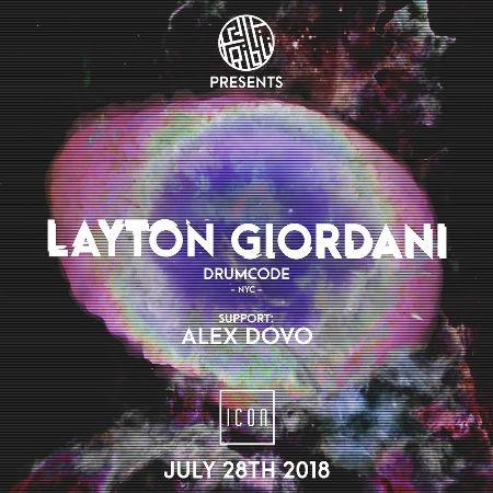 Layton Giordani (Side Room)