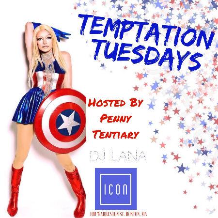 Temptation Tuesday