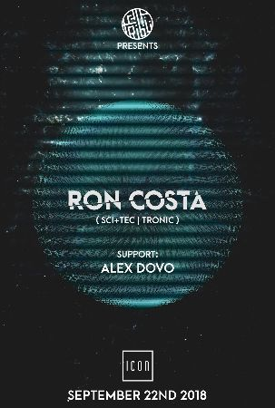 Ron Costa (Side Room)