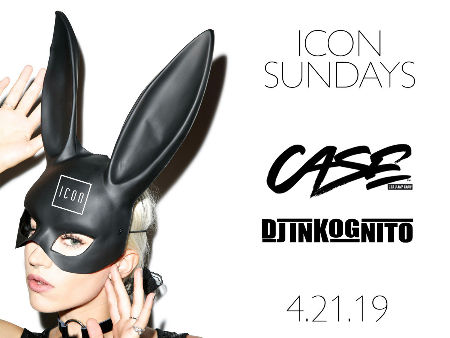 ICON SUNDAYS