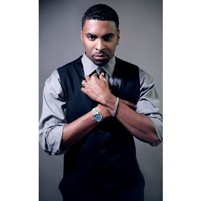 Peek Live Featuring Ginuwine, Saturday, July 13th, 2019