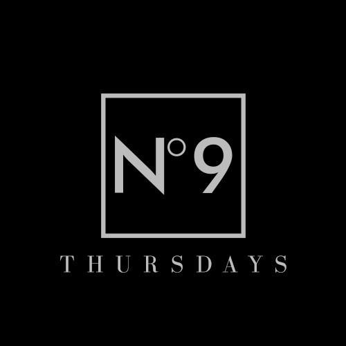 THURSDAYS @ NO.9