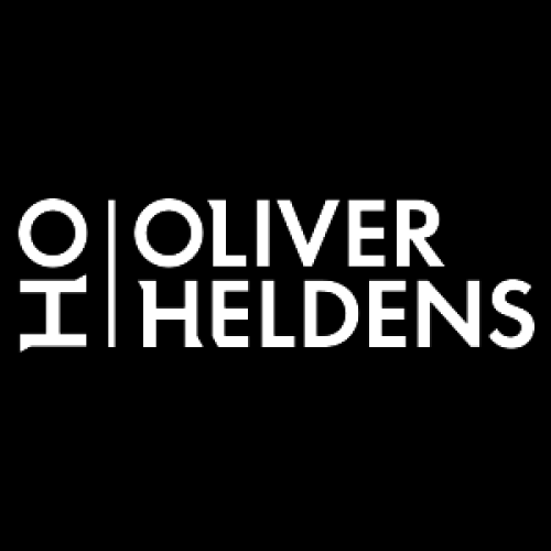 BLACK WEDNESDAY: OLIVER HELDENS