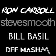 DETOUR FRIDAYS: RON CARROLL | STEVESMOOTH | BILL BASIL | DEE MASH