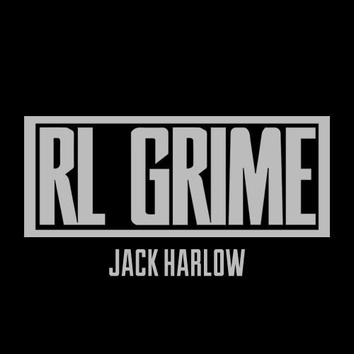 NBA ALL STAR WEEKEND: RL GRIME + JACK HARLOW