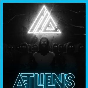 ATLiens in Dolby ATMOS with special guest ELIMINATE