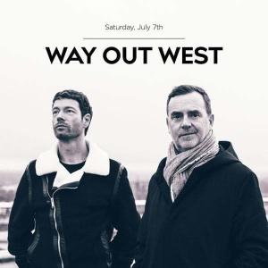 Way Out West (Nick Warren + Jody Wisternoff)
