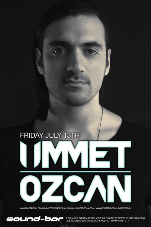 Ummet Ozcan - Sound-Bar
