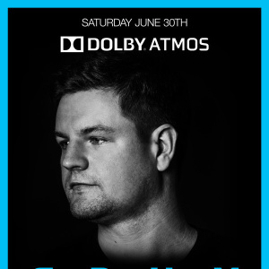 GRUM (in Dolby ATMOS) w/ special guest TINLICKER