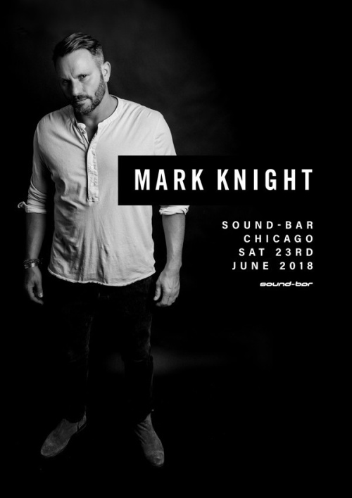 Mark Knight - Sound-Bar