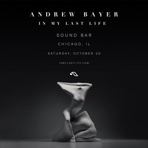 Andrew Bayer w/ special guest Ben Böhmer - Sound-Bar